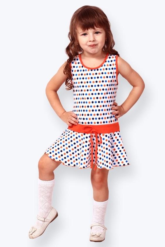 Платье LacyWear SD(78)-EUE от Lacywear