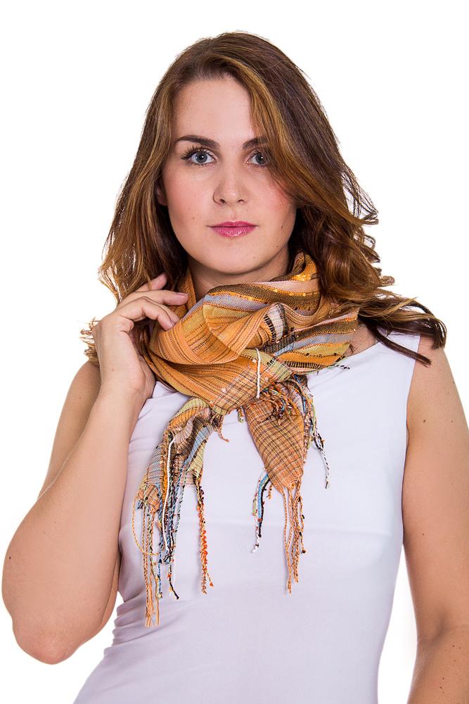 Шарф женский шарф sy 50 50 2298