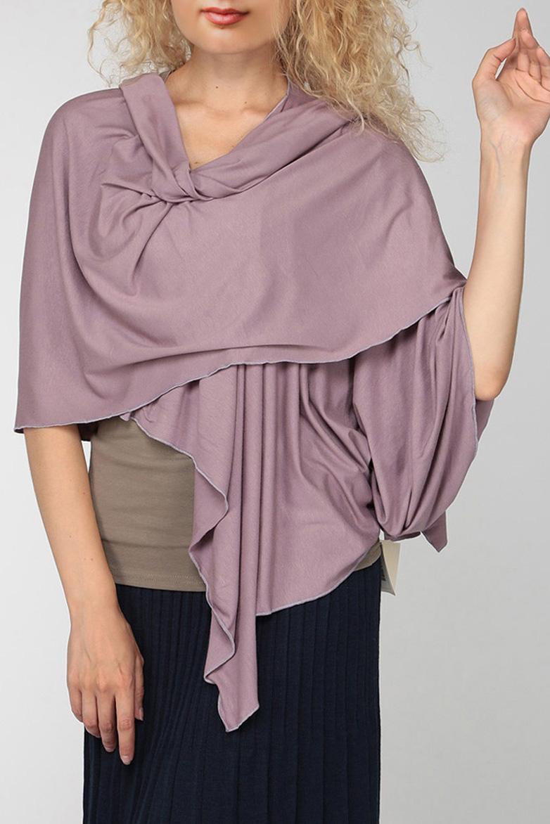 ПалантинПалантины<br>Классический женский палантин должен быть в арсенале каждой модницы  Цвет: серо-розовый  Размер: 175*45 см<br><br>Размер : UNI<br>Материал: Вискоза<br>Количество в наличии: 1