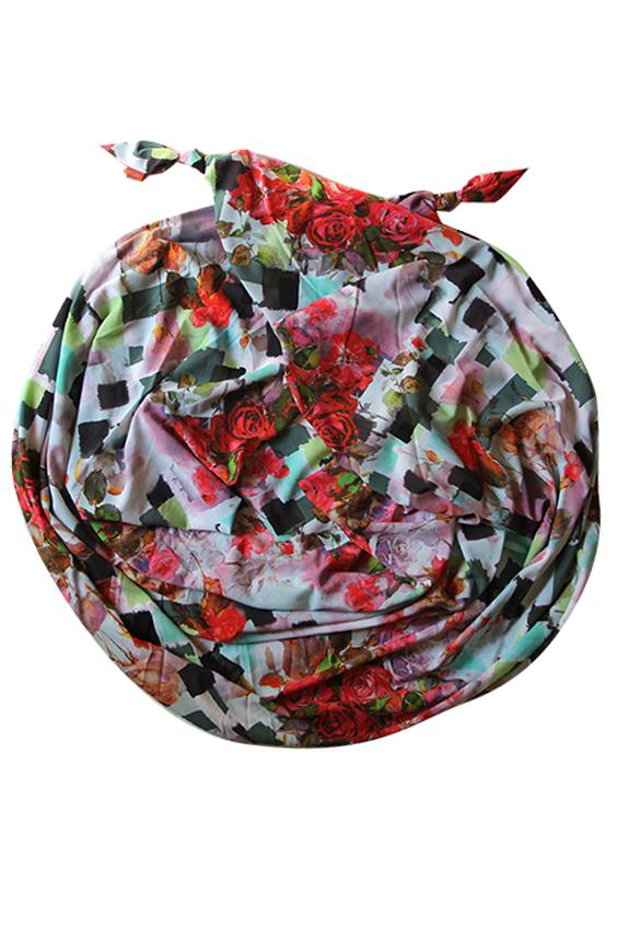 ШарфШарфы<br>Очаровательный женский шарф, который украсит Ваш образ  Цвет: мультицвет.  Размер: 185*65 см<br><br>Размер : UNI<br>Материал: Искусственный шелк<br>Количество в наличии: 1