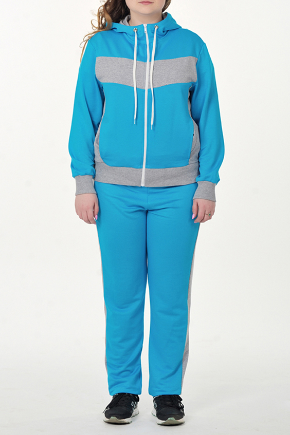 Спортивный костюм LacyWear SK(14)-SHI