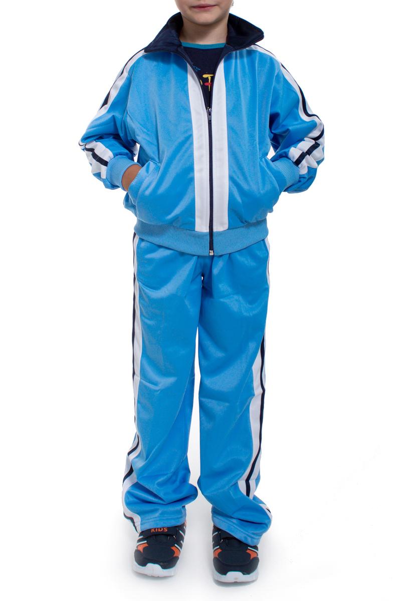 Спортивный костюм LacyWear SKD(43)-OLK