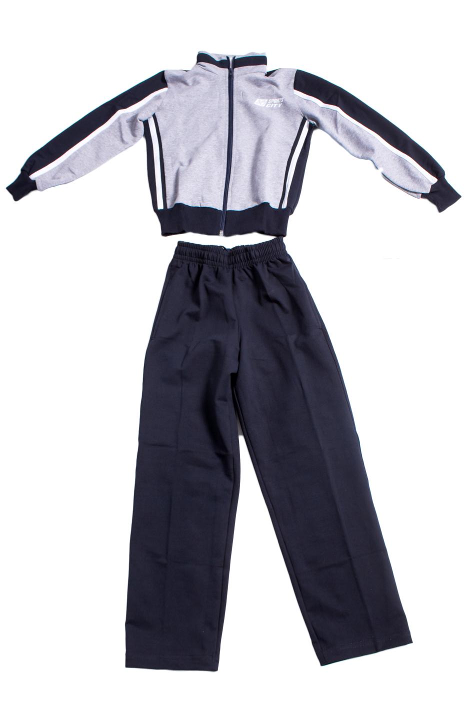 Спортивный костюм LacyWear SKD(49)-OLK