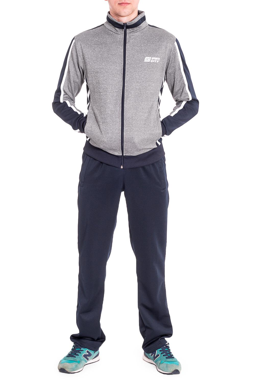 Спортивный костюм LacyWear SKM(45)-OLK