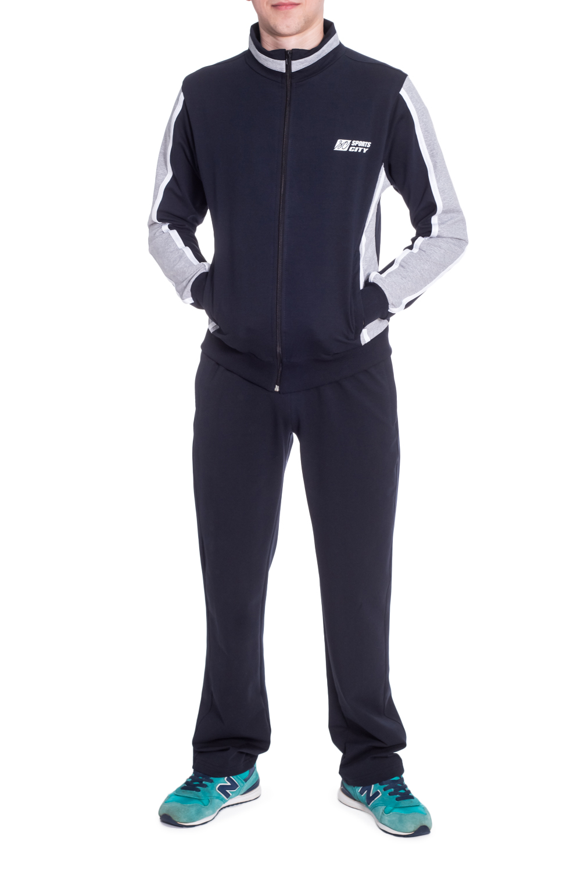 Спортивный костюм LacyWear SKM(46)-OLK
