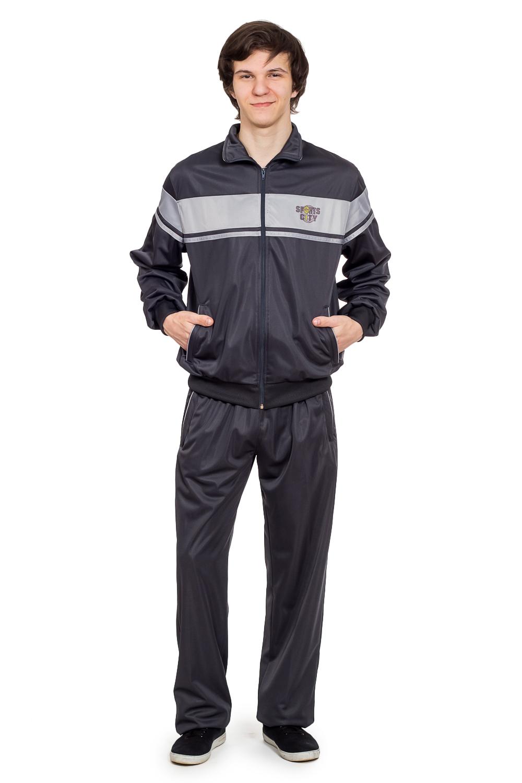 Спортивный костюм SKM(59)-OLK фото