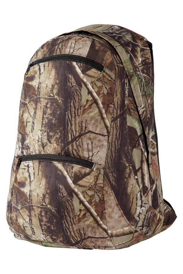 РюкзакРюкзаки<br>Лёгкий компактный городской рюкзак. Благодаря материалу Airmesh, которым обтянута спинка и плечевые лямки, обеспечивается удобство носки рюкзака.  Мягкие регулируемые лямки обтянутые сеточкой. Вентилируемая спинка. Грудная стяжка. Два кармана с застёжкой молния на передней панели. Одно основное отделение на молнии, скрытой ветрозащитной планкой и двумя внутренними карманами  В изделии использованы цвета: бежевый, коричневый  Размеры: 44*27*14 см.  Объем 20л.<br><br>Размер : UNI<br>Материал: Полиэстер<br>Количество в наличии: 2