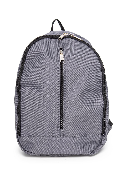 Рюкзак детскийСумки и кошельки<br>Яркий и удобный рюкзак для девочки  Цвет: серый  Размер: 34*8*23 см<br><br>По сезону: Всесезон<br>Размер : UNI<br>Материал: Полиэстер<br>Количество в наличии: 2