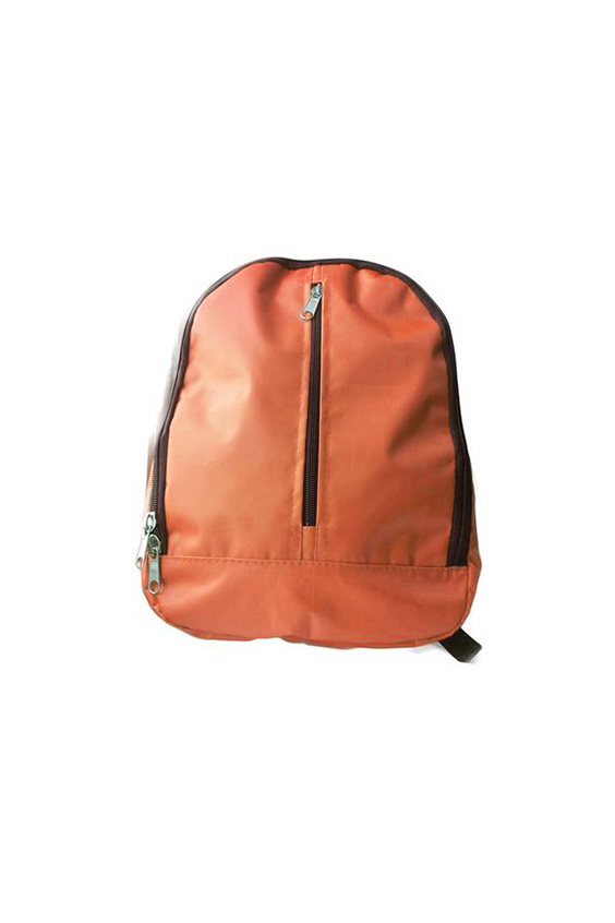 РюкзакСумки и кошельки<br>Яркий и удобный рюкзак для девочки  Цвет: оранжевый  Размер: 34*8*23 см<br><br>По сезону: Всесезон<br>Размер : UNI<br>Материал: Полиэстер<br>Количество в наличии: 1