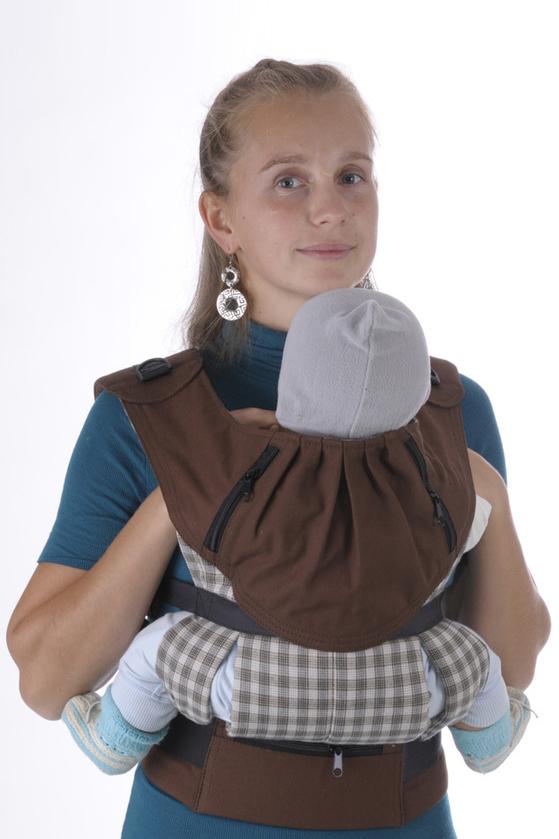 Слинг - рюкзак от Lacywear