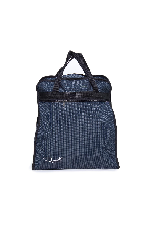 СумкаДорожные<br>Классическая дорожная сумка с застежкой на молнию. Удобные короткие ручки.  Размеры: 35*12*38 см  Цвет: серый, черный<br><br>По материалу: Тканевые<br>По рисунку: Однотонные,С принтом<br>По силуэту стенок: Трапециевидные<br>По степени жесткости: Мягкие<br>По типу застежки: С застежкой молнией<br>Ручки: Короткие<br>Размер : UNI<br>Материал: Полиэстер<br>Количество в наличии: 1