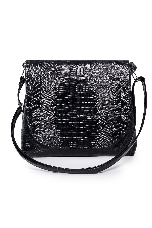 СумкаКлассические<br>Удобная и вместительная женская сумка. Сумка на длинном ремешке. Одно большое отделение, 1 карман на молнии, 2 маленьких кармана.  Состав: верх - натуральная кожа Крс 100 %, подклад - полиэстер  Размеры: 29*25*30 см  Цвет: черный<br><br>Отделения: 1 отделение<br>По материалу: Натуральная кожа<br>По размеру: Средние<br>По рисунку: Однотонные<br>По способу ношения: На плечо,Через плечо<br>По типу застежки: С застежкой молнией<br>По элементам: Карман на молнии<br>Ручки: Длинные,Регулируемые<br>По форме: Прямоугольные<br>Размер : UNI<br>Материал: Натуральная кожа<br>Количество в наличии: 1