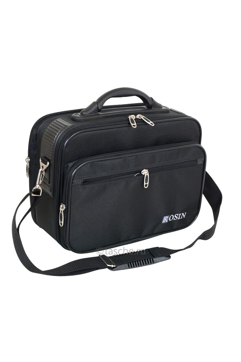 СумкаДеловые<br>Удобная и вместительная мужская сумка.  Размеры: 36*11*28 см  Цвет: черный<br><br>Размер : UNI<br>Материал: Полиэстер<br>Количество в наличии: 1