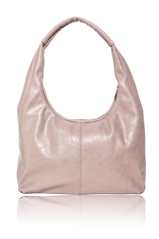 СумкаКлассические<br>Женские сумки бренда DINESSI - это стильные аксессуары, которые по достоинству оценят представительницы прекрасного пола.  Сумка на одной лямке. Два отделения на застежках молниях. Внутри карман на молнии и два кармана под телефон.  Цвет: бежевый.  Размеры: 26*35*10 ± 1 см<br><br>Отделения: 2 отделения<br>По материалу: Искусственная кожа<br>По размеру: Средние<br>По рисунку: Однотонные<br>По силуэту стенок: Трапециевидные<br>По способу ношения: В руках,На плечо<br>По степени жесткости: Мягкие<br>По типу застежки: С застежкой молнией<br>По элементам: Карман на молнии,Карман под телефон<br>Ручки: Короткие<br>Размер : UNI<br>Материал: Искусственная кожа<br>Количество в наличии: 1