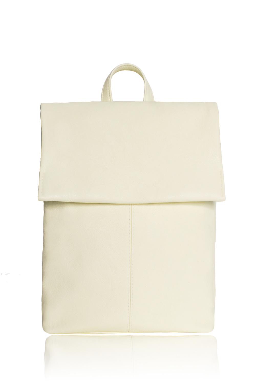 РюкзакРюкзаки<br>Женские сумки бренда DINESSI - это стильные аксессуары, которые по достоинству оценят представительницы прекрасного пола.  Рюкзак со средним швом на передней части и откидным клапаном, фиксирующимся магнитом. Застежка на молнию. Внутри карман под телефон и карман с молнией.  Цвет: желтый.  Размеры: 32*30*10 ± 1 см<br><br>По материалу: Искусственная кожа<br>По размеру: Средние<br>По рисунку: Однотонные<br>По способу ношения: На плечо<br>По степени жесткости: Мягкие<br>По стилю: Молодежный стиль,Повседневный стиль,Летний стиль<br>По типу застежки: На магните,С клапаном<br>По форме: Прямоугольные<br>По элементам: Карман на молнии,Карман под телефон<br>Ручки: Плечевые,Тонкие<br>Размер : UNI<br>Материал: Искусственная кожа<br>Количество в наличии: 1