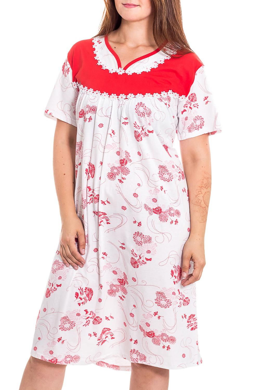 Ночная сорочка LacyWear SN(6)-KAT