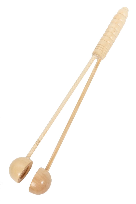 Массажер - колотушка колотушка для бас барабана vigor vg tdh5