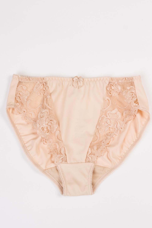 Трусы трусы стринги женские infinity lingerie vikka цвет светло бежевый 31204120728 300 размер s 44