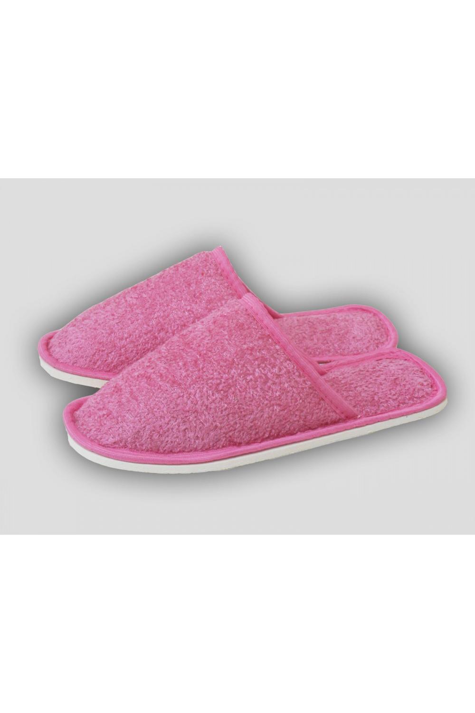 Тапочки тапочки угги домашние burlesco h44 цвет розовый