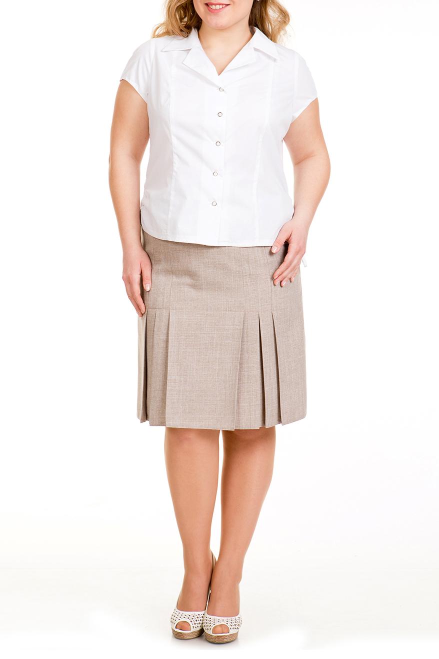 ЮбкаЮбки<br>Классическая женская юбка с застежкой на молнию.Цвет: бежевыйРостовка изделия 170 см.<br><br>Длина: Ниже колена<br>Материал: Костюмные ткани,Тканевые<br>Рисунок: Однотонные<br>Сезон: Весна,Осень<br>Силуэт: Полуприталенные<br>Стиль: Офисный стиль,Повседневный стиль<br>Элементы: Со складками<br>Размер : 56<br>Материал: Костюмная ткань<br>Количество в наличии: 1