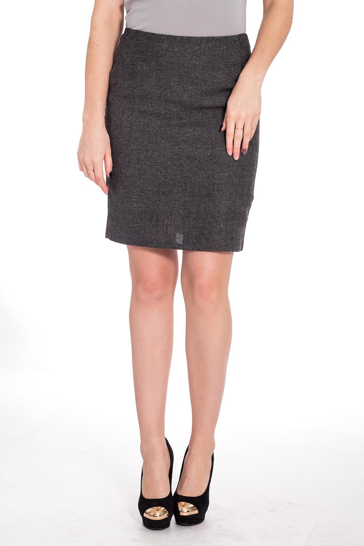 ЮбкаЮбки<br>Строгая лаконичная юбка карандаш плотного облегания, из эластичной костюмной ткани, длиной выше колена. Верх юбки на обтачке. Сзади шлица и застежка на потайную молнию.   Длина юбки 50 – 53 см  Цвет: серый  Рост девушки-фотомодели 173 см.<br><br>Застежка: С молнией<br>По длине: До колена<br>По материалу: Костюмные ткани,Тканевые<br>По образу: Город,Офис<br>По рисунку: Однотонные<br>По сезону: Весна,Зима,Лето,Осень,Всесезон<br>По силуэту: Приталенные<br>По стилю: Классический стиль,Офисный стиль,Повседневный стиль<br>По форме: Юбка-карандаш<br>По элементам: С разрезом<br>Разрез: Короткий,Шлица<br>Размер : 44<br>Материал: Костюмная ткань<br>Количество в наличии: 1