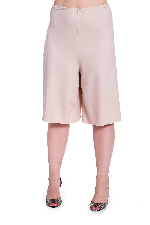 ПодъюбочникЮбки<br>Подъюбник - это изделие надеваемое под юбку или платье, так они лучше сидят, держат форму. Если юбка из прозрачной ткани, подъюбник решает проблему просвечивания. Если это трикотаж, то подъюбник позволяет юбке не растягиваться. Если юбка длинная, а ткань шероховатая, то скользкий подъюбник поможет не задираться юбке при ходьбе.В изделии использованы цвета: бежевыйРост девушки-фотомодели 180 см.<br><br>Длина: До колена<br>Материал: Трикотаж<br>Рисунок: Однотонные<br>Сезон: Весна,Всесезон,Зима,Лето,Осень<br>Силуэт: Полуприталенные<br>Стиль: Классический стиль,Повседневный стиль<br>Размер : 70,72,74,78,80<br>Материал: Микрофибра<br>Количество в наличии: 9