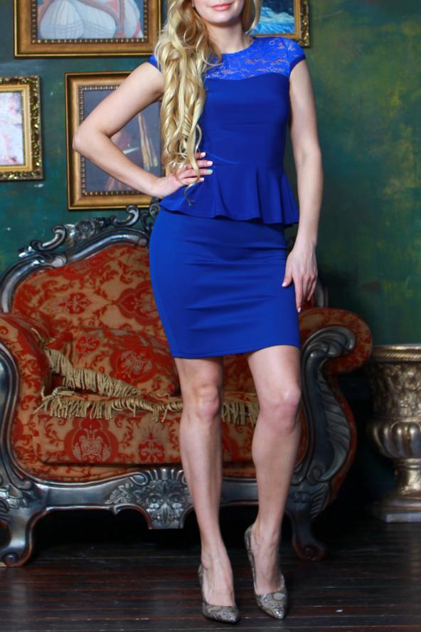 ЮбкаЮбки<br>Элегантная юбка-карандаш на каждый день из трикотажного полотна, пояс с резинкой. Модель эффектно подчеркнет женственные формы. Восхитительная юбка всех превратит в королеву красоты  Длина юбки 50 см.   В изделии использованы цвета: синий  Рост девушки-фотомодели 175 см.<br><br>По длине: До колена<br>По материалу: Вискоза,Трикотаж<br>По рисунку: Однотонные<br>По сезону: Весна,Зима,Лето,Осень,Всесезон<br>По силуэту: Приталенные<br>По стилю: Кэжуал,Офисный стиль,Повседневный стиль<br>По форме: Юбка-карандаш<br>Размер : 44,46,50<br>Материал: Трикотаж<br>Количество в наличии: 3