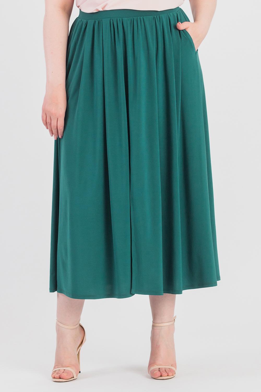 Длинная юбка купить в интернет-магазине в Москве, цена 1740 |U0418(4178)