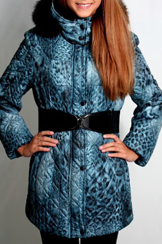 КурткаКуртки<br>Зимняя куртка приталенного силуэта, длинной до бедер, с капюшоном, карманы, застежка на молнию и кнопки, отделка мехом. Пояс в комплект не входит   Цвет: голубой, серый, черный  Ростовка изделия 164-170 см.<br><br>Застежка: С кнопками,С молнией<br>По длине: Средней длины<br>По материалу: Мех,Тканевые<br>По рисунку: Леопард,С принтом,Цветные<br>По сезону: Зима<br>По силуэту: Полуприталенные<br>По стилю: Повседневный стиль<br>По элементам: С декором,С капюшоном,С карманами<br>Рукав: Длинный рукав<br>Воротник: Стойка<br>Размер : 42,48<br>Материал: Болонья<br>Количество в наличии: 2