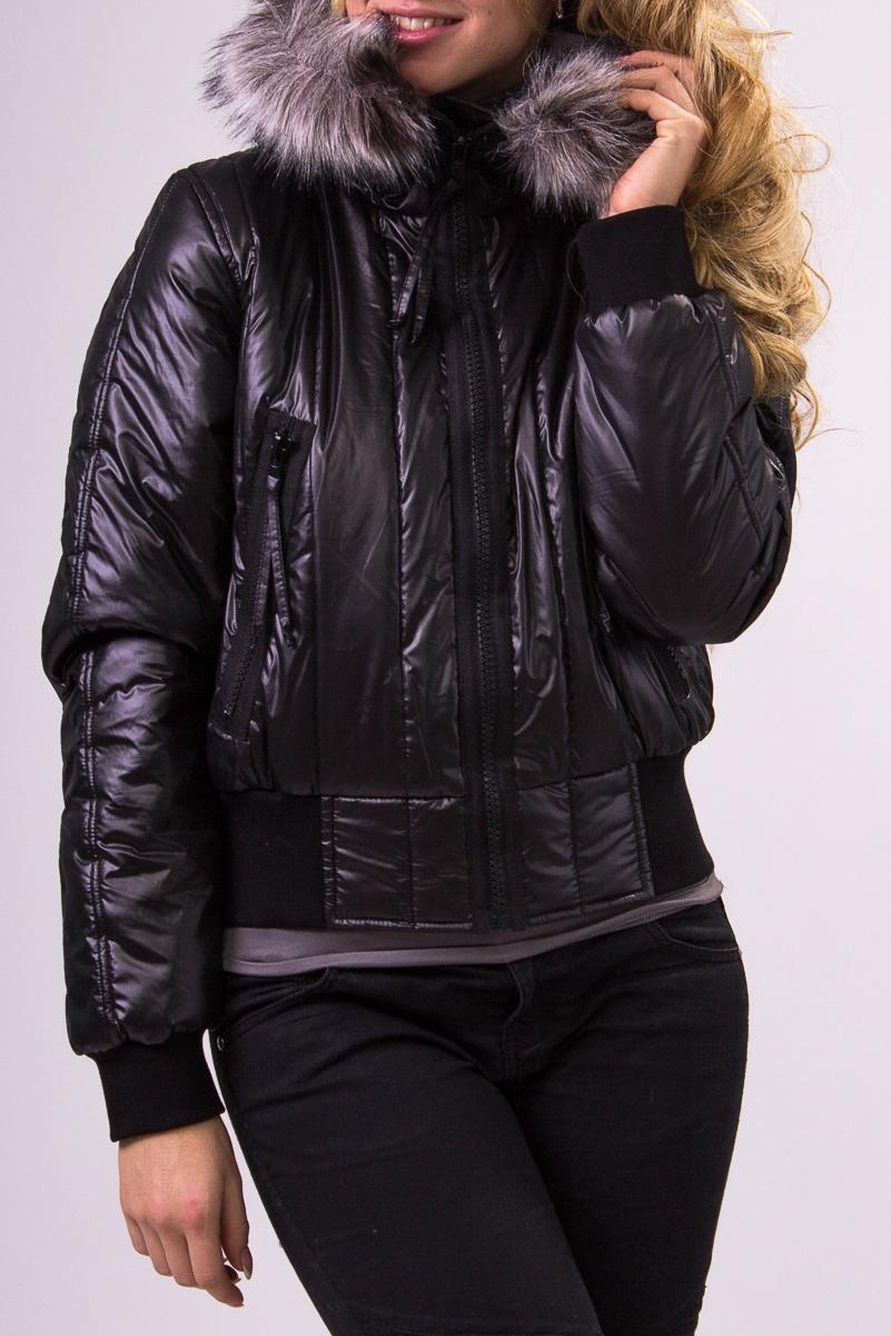 Куртка женская утепленная куртка playboy 11237031