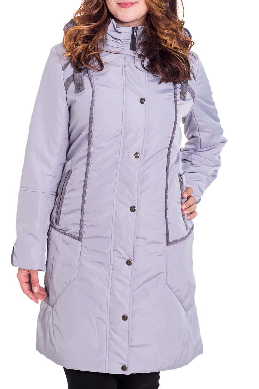 КурткаКуртки<br>Осенняя курточка со стоячим воротником, застежкой молнией и капюшоном. Модель выполнена из плотной болоньи. Отличный выбор для повседневного гардероба.  Цвет: серый  Рост девушки-фотомодели 180 см.  Температурный режим: до -10 градусов.<br><br>Воротник: Стойка<br>Застежка: С молнией<br>По длине: Удлиненные<br>По материалу: Плащевая ткань<br>По образу: Город<br>По рисунку: Цветные<br>По сезону: Весна,Осень<br>По силуэту: Полуприталенные<br>По стилю: Повседневный стиль<br>По форме: Куртка-парка<br>По элементам: С воротником,С капюшоном,С карманами,С подкладом<br>Рукав: Длинный рукав<br>Размер : 48<br>Материал: Болонья<br>Количество в наличии: 1