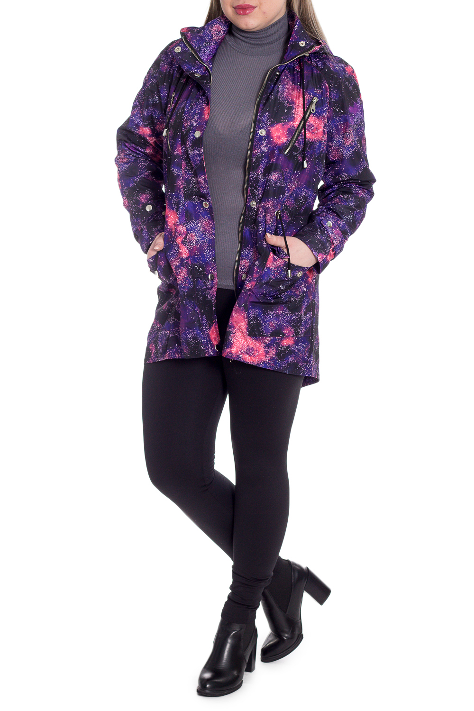 Куртка - парка LacyWear VOK0215(2991-2478)