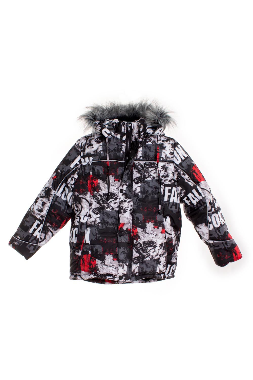 КурткаВерхняя одежда<br>Красивая и удобная куртка для мальчика.  В изделии использованы цвета: серый, черный, белый, красный  Размер 74 соответствует росту 70-73 см Размер 80 соответствует росту 74-80 см Размер 86 соответствует росту 81-86 см Размер 92 соответствует росту 87-92 см Размер 98 соответствует росту 93-98 см Размер 104 соответствует росту 98-104 см Размер 110 соответствует росту 105-110 см Размер 116 соответствует росту 111-116 см Размер 122 соответствует росту 117-122 см Размер 128 соответствует росту 123-128 см Размер 134 соответствует росту 129-134 см Размер 140 соответствует росту 135-140 см Размер 146 соответствует росту 141-146 см Размер 152 соответствует росту 147-152 см Размер 158 соответствует росту 153-158 см Размер 164 соответствует росту 159-164 см<br><br>Воротник: Стойка<br>По возрасту: Школьные ( от 7 до 13 лет)<br>По материалу: Плащевая ткань,Тканевые<br>По образу: Повседневные<br>По рисунку: С принтом (печатью),Цветные<br>По сезону: Осень,Зима<br>По силуэту: Полуприталенные<br>По элементам: С карманами<br>Рукав: Длинный рукав<br>По длине: Мини<br>Размер : 128,134,140,146<br>Материал: Болонья<br>Количество в наличии: 4