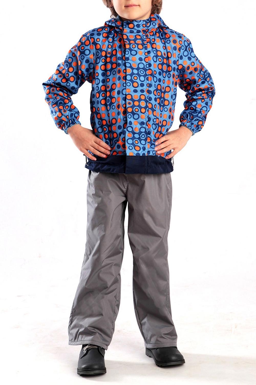 ВетровкаВерхняя одежда<br>Удлинённая ветровка для мальчика с капюшоном. Низ изделия регулируется по объёму. Рукава фиксируются эластичной тесьмой. На флисовом подкладе.  Верхняя ткань - полиэстер 100%  Подкладка - флис  В изделии использованы цвета: синий, оранжевый и др.  Размер 74 соответствует росту 70-73 см Размер 80 соответствует росту 74-80 см Размер 86 соответствует росту 81-86 см Размер 92 соответствует росту 87-92 см Размер 98 соответствует росту 93-98 см Размер 104 соответствует росту 98-104 см Размер 110 соответствует росту 105-110 см Размер 116 соответствует росту 111-116 см Размер 122 соответствует росту 117-122 см Размер 128 соответствует росту 123-128 см Размер 134 соответствует росту 129-134 см Размер 140 соответствует росту 135-140 см<br><br>Воротник: Стойка<br>По возрасту: Ясельные ( от 1 до 3 лет),Дошкольные ( от 3 до 7 лет),Школьные ( от 7 до 13 лет)<br>По длине: Миди<br>По материалу: Плащевая ткань<br>По образу: Повседневные<br>По рисунку: С принтом (печатью),Цветные<br>По силуэту: Полуприталенные<br>По форме: Ветровка<br>По элементам: С капюшоном,С карманами,С манжетами,С подкладом<br>Рукав: Длинный рукав<br>По сезону: Осень,Весна<br>Размер : 104,110,122,128<br>Материал: Болонья<br>Количество в наличии: 4
