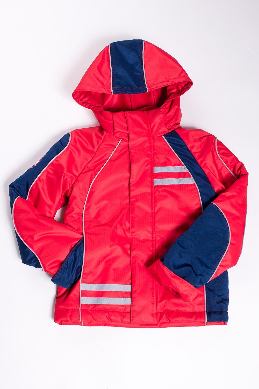 КурткаВерхняя одежда<br>Удобная куртка для мальчика. Куртка имеет два кармашка и капюшон. Застежка спереди на молнию и планку. Модель выполнена из непродуваемой и непромокаемой ткани.  В изделии использованы цвета: красный, синий и др.  Размер 74 соответствует росту 70-73 см Размер 80 соответствует росту 74-80 см Размер 86 соответствует росту 81-86 см Размер 92 соответствует росту 87-92 см Размер 98 соответствует росту 93-98 см Размер 104 соответствует росту 98-104 см Размер 110 соответствует росту 105-110 см Размер 116 соответствует росту 111-116 см Размер 122 соответствует росту 117-122 см Размер 128 соответствует росту 123-128 см Размер 134 соответствует росту 129-134 см Размер 140 соответствует росту 135-140 см Размер 146 соответствует росту 141-146 см Размер 152 соответствует росту 147-152 см Размер 158 соответствует росту 153-158 см Размер 164 соответствует росту 159-164 см<br><br>Воротник: Стойка<br>По возрасту: Дошкольные ( от 3 до 7 лет),Школьные ( от 7 до 13 лет)<br>По длине: Миди<br>По материалу: Плащевая ткань<br>По образу: Повседневные,Спорт<br>По рисунку: Цветные<br>По силуэту: Полуприталенные<br>По стилю: Повседневные<br>По элементам: С капюшоном,С карманами<br>Рукав: Длинный рукав<br>По сезону: Осень,Весна<br>Размер : 116,122,128,134,140,152,158<br>Материал: Плащевая ткань<br>Количество в наличии: 7