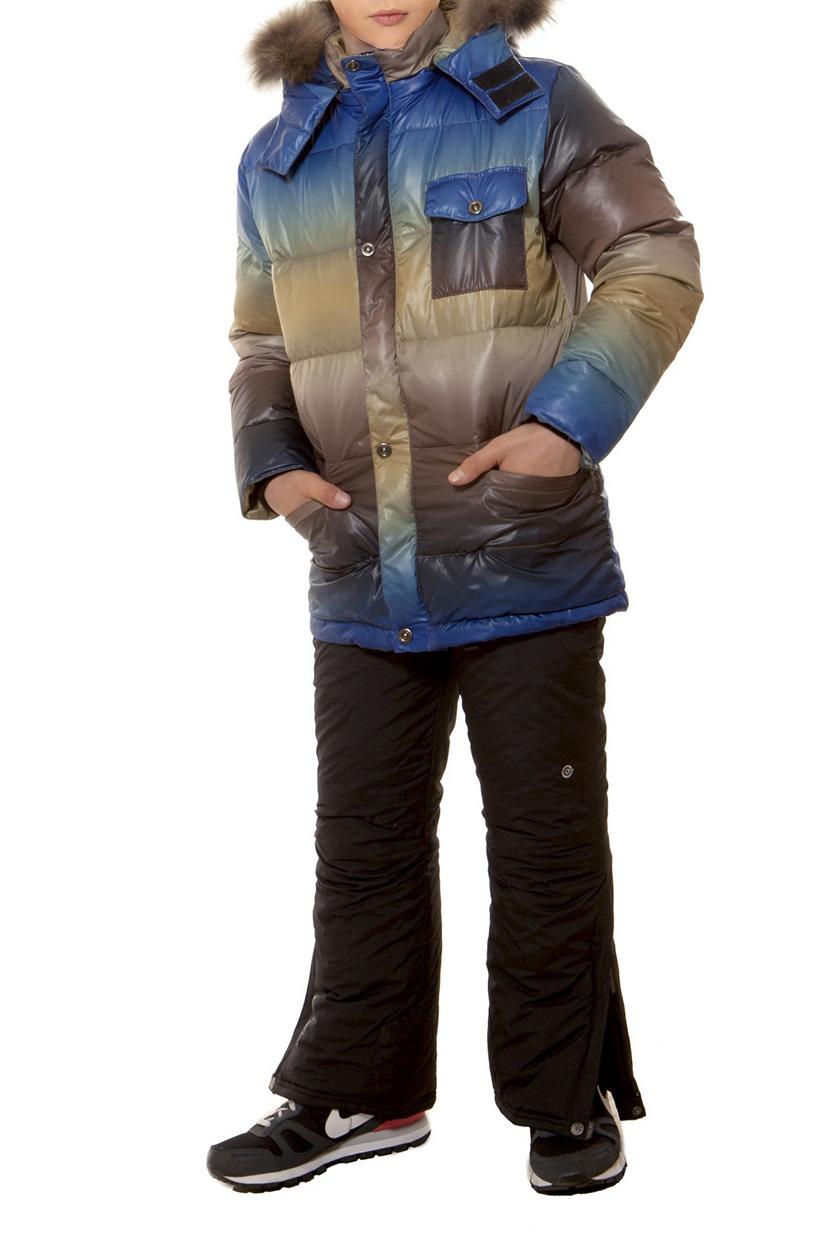 Куртка LacyWear VOKD(21)-GVV