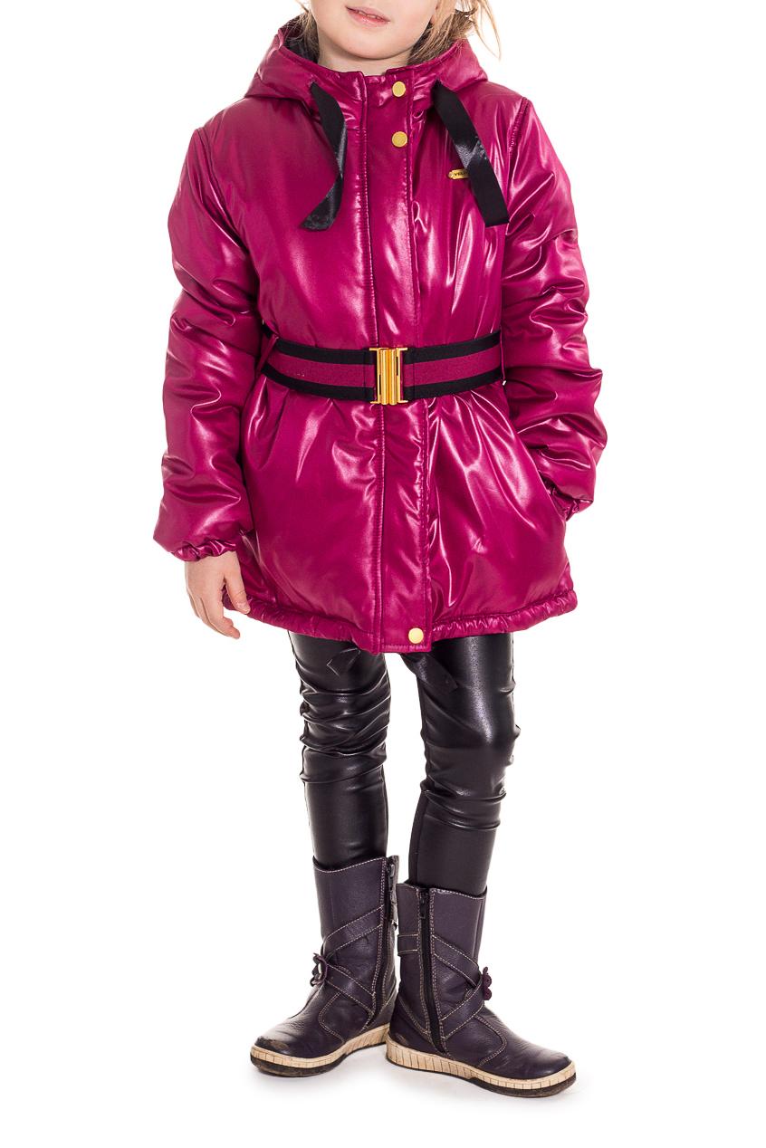 КурткаВерхняя одежда<br>Стильная детская куртка из курточной, водоотталкивающей ткани. На талии контрастный резиновый пояс с пряжкой. Отделка - золотая фурнитура.  Цвет: ярко-малиновый.  Состав верхней ткани - 100% полиэстер Подклад 100% полиэстер Утеплитель - холлофан, 100% полиэстер  Размер 74 соответствует росту 70-73 см Размер 80 соответствует росту 74-80 см Размер 86 соответствует росту 81-86 см Размер 92 соответствует росту 87-92 см Размер 98 соответствует росту 93-98 см Размер 104 соответствует росту 98-104 см Размер 110 соответствует росту 105-110 см Размер 116 соответствует росту 111-116 см Размер 122 соответствует росту 117-122 см Размер 128 соответствует росту 123-128 см Размер 134 соответствует росту 129-134 см Размер 140 соответствует росту 135-140 см Размер 146 соответствует росту 141-146 см<br><br>Воротник: Стойка<br>По возрасту: Школьные ( от 7 до 13 лет),Подростковые ( от 13 до 16 лет)<br>По материалу: Плащевая ткань<br>По образу: Повседневные<br>По рисунку: Однотонные<br>По силуэту: Полуприталенные<br>По стилю: Повседневные<br>По элементам: С декором,С карманами,С молнией,С подкладом,С поясом,С утеплителем<br>Рукав: Длинный рукав<br>По сезону: Осень,Весна<br>По длине: Удлиненные<br>Размер : 140,146,152,158,164<br>Материал: Болонья<br>Количество в наличии: 5