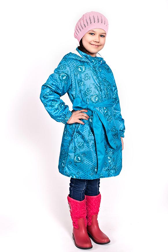 ПлащВерхняя одежда<br>Яркий плащ для девочки с капюшоном, воротником-стойка. На флисовом подкладе  Верхняя ткань - полиэстер 100%  Подкладка - флис  Плащ без пояса.  В изделии использованы цвета: голубой и др.  Размер 74 соответствует росту 70-73 см Размер 80 соответствует росту 74-80 см Размер 86 соответствует росту 81-86 см Размер 92 соответствует росту 87-92 см Размер 98 соответствует росту 93-98 см Размер 104 соответствует росту 98-104 см Размер 110 соответствует росту 105-110 см Размер 116 соответствует росту 111-116 см Размер 122 соответствует росту 117-122 см Размер 128 соответствует росту 123-128 см Размер 134 соответствует росту 129-134 см Размер 140 соответствует росту 135-140 см<br><br>Воротник: Стойка<br>По возрасту: Ясельные ( от 1 до 3 лет),Дошкольные ( от 3 до 7 лет),Школьные ( от 7 до 13 лет)<br>По длине: Удлиненные<br>По материалу: Плащевая ткань<br>По образу: Повседневные<br>По рисунку: С принтом (печатью),Цветные,Этнические<br>По силуэту: Полуприталенные<br>По элементам: С капюшоном,С карманами,С манжетами,С молнией,С подкладом<br>Рукав: Длинный рукав<br>По сезону: Осень,Весна<br>Размер : 104,110,116,128<br>Материал: Плащевая ткань<br>Количество в наличии: 4