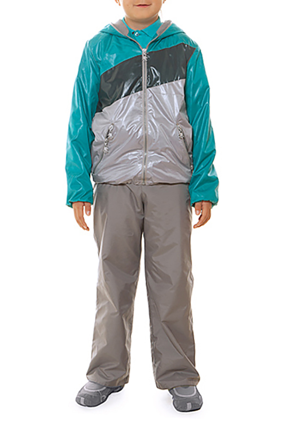 КурткаВерхняя одежда<br>Универсальная куртка, может комплектоваться с летними спортивными брюками. Центральная молния полностью застегивает капюшон.  Ткань верха: курточная, водоотталкивающая Подкладка: флис, рукава – 100% полиэстер.  Размер 104 соответствует росту 98-104 см Размер 110 соответствует росту 105-110 см Размер 116 соответствует росту 111-116 см Размер 122 соответствует росту 117-122 см Размер 128 соответствует росту 123-128 см Размер 134 соответствует росту 129-134 см Размер 140 соответствует росту 135-140 см Размер 146 соответствует росту 141-146 см Размер 152 соответствует росту 147-152 см Размер 158 соответствует росту 153-158 см Размер 164 соответствует росту 159-164 см Размер 170 соответствует росту 165-170 см  Цвет: серый, голубой<br><br>По возрасту: Дошкольные ( от 3 до 7 лет),Школьные ( от 7 до 13 лет)<br>По длине: Миди<br>По материалу: Плащевая ткань<br>По образу: Повседневные,Спорт<br>По рисунку: Цветные<br>По элементам: С карманами,С молнией<br>Рукав: Длинный рукав<br>По сезону: Осень,Весна<br>Размер : 122,128,134,146<br>Материал: Плащевая ткань<br>Количество в наличии: 4