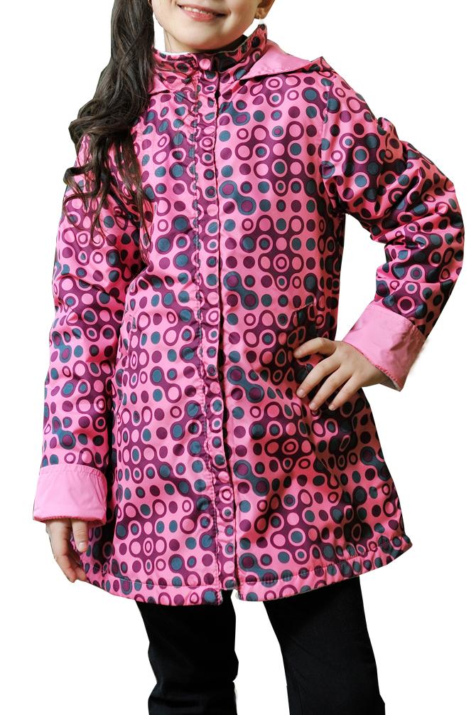 ПлащВерхняя одежда<br>Яркий плащ для девочки с капюшоном из водоотталкивающего материала. На флисовом подкладе.  Верхняя ткань - полиэстер 100%  Подкладка - полиэстер 100%  В изделии использованы цвета: розовый, бордовый и др.  Размер 74 соответствует росту 70-73 см Размер 80 соответствует росту 74-80 см Размер 86 соответствует росту 81-86 см Размер 92 соответствует росту 87-92 см Размер 98 соответствует росту 93-98 см Размер 104 соответствует росту 98-104 см Размер 110 соответствует росту 105-110 см Размер 116 соответствует росту 111-116 см Размер 122 соответствует росту 117-122 см Размер 128 соответствует росту 123-128 см Размер 134 соответствует росту 129-134 см Размер 140 соответствует росту 135-140 см<br><br>Воротник: Стойка<br>По возрасту: Ясельные ( от 1 до 3 лет),Дошкольные ( от 3 до 7 лет),Школьные ( от 7 до 13 лет)<br>По длине: Удлиненные<br>По материалу: Плащевая ткань<br>По образу: Повседневные<br>По рисунку: С принтом (печатью),Цветные<br>По силуэту: Полуприталенные<br>По элементам: С капюшоном,С карманами,С манжетами,С молнией,С подкладом<br>Рукав: Длинный рукав<br>По сезону: Осень,Весна<br>Размер : 104,110,116,128<br>Материал: Болонья<br>Количество в наличии: 4