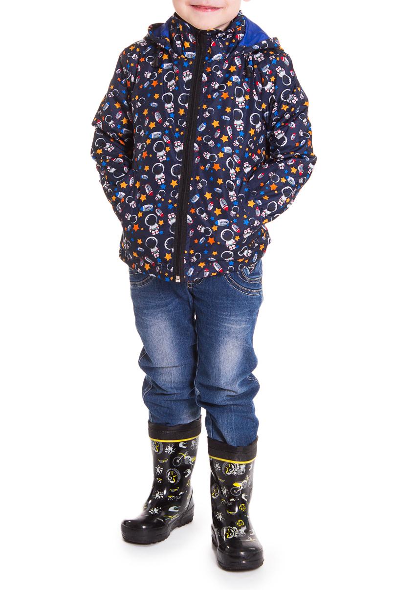 ВетровкаВерхняя одежда<br>Красивая и удобная ветровка для мальчика. Капюшон не отстегивается.  Цвет: синий, мультицвет  Размер 74 соответствует росту 70-73 см Размер 80 соответствует росту 74-80 см Размер 86 соответствует росту 81-86 см Размер 92 соответствует росту 87-92 см Размер 98 соответствует росту 93-98 см Размер 104 соответствует росту 98-104 см Размер 110 соответствует росту 105-110 см Размер 116 соответствует росту 111-116 см Размер 122 соответствует росту 117-122 см Размер 128 соответствует росту 123-128 см Размер 134 соответствует росту 129-134 см Размер 140 соответствует росту 135-140 см Размер 146 соответствует росту 141-146 см<br><br>Воротник: Стойка<br>По возрасту: Дошкольные ( от 3 до 7 лет)<br>По длине: Миди<br>По материалу: Плащевая ткань,Тканевые<br>По образу: Повседневные<br>По рисунку: Абстракция,С принтом (печатью),Цветные<br>По силуэту: Полуприталенные<br>По элементам: С карманами,С манжетами<br>Рукав: Длинный рукав<br>По сезону: Осень,Весна<br>Размер : 104<br>Материал: Болонья<br>Количество в наличии: 1