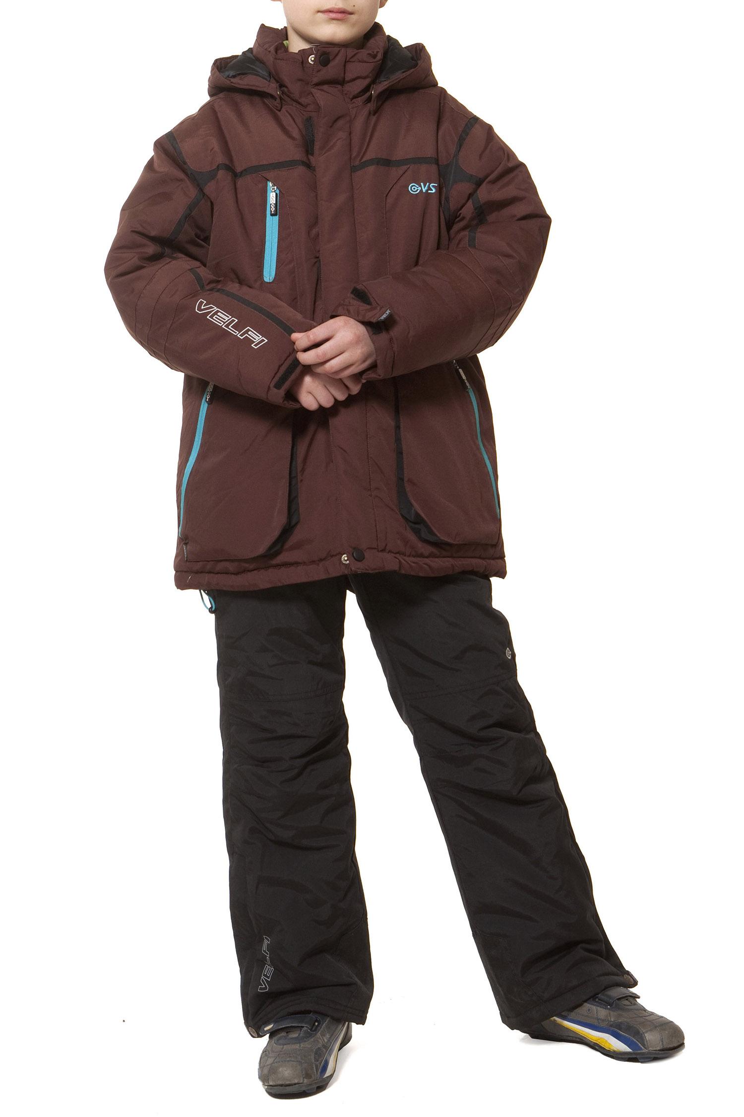 КурткаВерхняя одежда<br>Красивая и удобная куртка для мальчика.  Утеплитель: холлофон  В изделии использованы цвета: коричневый и др.  Размер 74 соответствует росту 70-73 см Размер 80 соответствует росту 74-80 см Размер 86 соответствует росту 81-86 см Размер 92 соответствует росту 87-92 см Размер 98 соответствует росту 93-98 см Размер 104 соответствует росту 98-104 см Размер 110 соответствует росту 105-110 см Размер 116 соответствует росту 111-116 см Размер 122 соответствует росту 117-122 см Размер 128 соответствует росту 123-128 см Размер 134 соответствует росту 129-134 см Размер 140 соответствует росту 135-140 см Размер 146 соответствует росту 141-146 см Размер 152 соответствует росту 147-152 см Размер 158 соответствует росту 153-158 см Размер 164 соответствует росту 159-164 см<br><br>Воротник: Стойка<br>По возрасту: Дошкольные ( от 3 до 7 лет),Школьные ( от 7 до 13 лет)<br>По материалу: Плащевая ткань<br>По образу: Повседневные<br>По рисунку: Однотонные,С принтом (печатью)<br>По силуэту: Полуприталенные<br>По стилю: Повседневные,Теплые<br>По элементам: С молнией,С утеплителем<br>Рукав: Длинный рукав<br>По сезону: Зима<br>Размер : 116,122,128,134,140<br>Материал: Плащевая ткань<br>Количество в наличии: 5