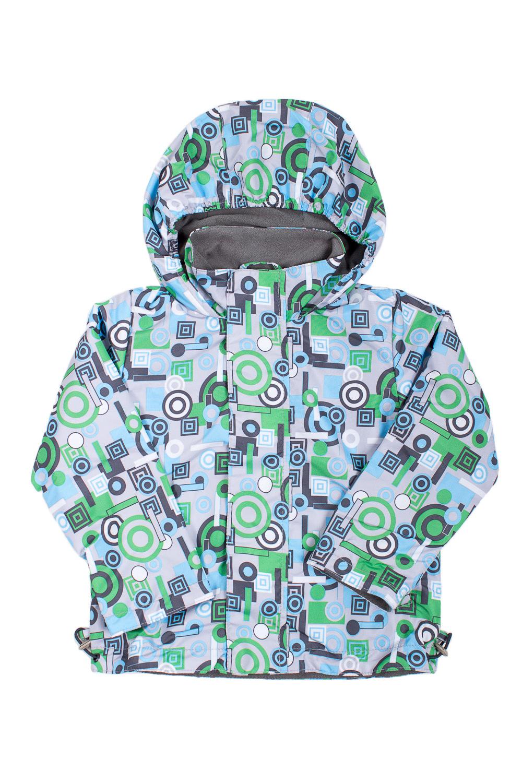 КурткаВерхняя одежда<br>Комфортная куртка на флисе с капюшоном, на молнии с планкой. Низ изделия фиксируется кулисой с утяжками.  Верхняя ткань - полиэстер 100%  Подкладка - флис  В изделии использованы цвета: серый, голубой, зеленый и др.  Размер 74 соответствует росту 70-73 см Размер 80 соответствует росту 74-80 см Размер 86 соответствует росту 81-86 см Размер 92 соответствует росту 87-92 см Размер 98 соответствует росту 93-98 см Размер 104 соответствует росту 98-104 см Размер 110 соответствует росту 105-110 см Размер 116 соответствует росту 111-116 см Размер 122 соответствует росту 117-122 см Размер 128 соответствует росту 123-128 см Размер 134 соответствует росту 129-134 см Размер 140 соответствует росту 135-140 см<br><br>Воротник: Стойка<br>По возрасту: Ясельные ( от 1 до 3 лет),Дошкольные ( от 3 до 7 лет),Школьные ( от 7 до 13 лет)<br>По длине: Миди<br>По материалу: Плащевая ткань<br>По образу: Повседневные<br>По рисунку: С принтом (печатью),Цветные<br>По силуэту: Полуприталенные<br>По элементам: С декором,С капюшоном,С карманами,С подкладом<br>Рукав: Длинный рукав<br>По сезону: Осень,Весна<br>Размер : 104<br>Материал: Плащевая ткань<br>Количество в наличии: 1