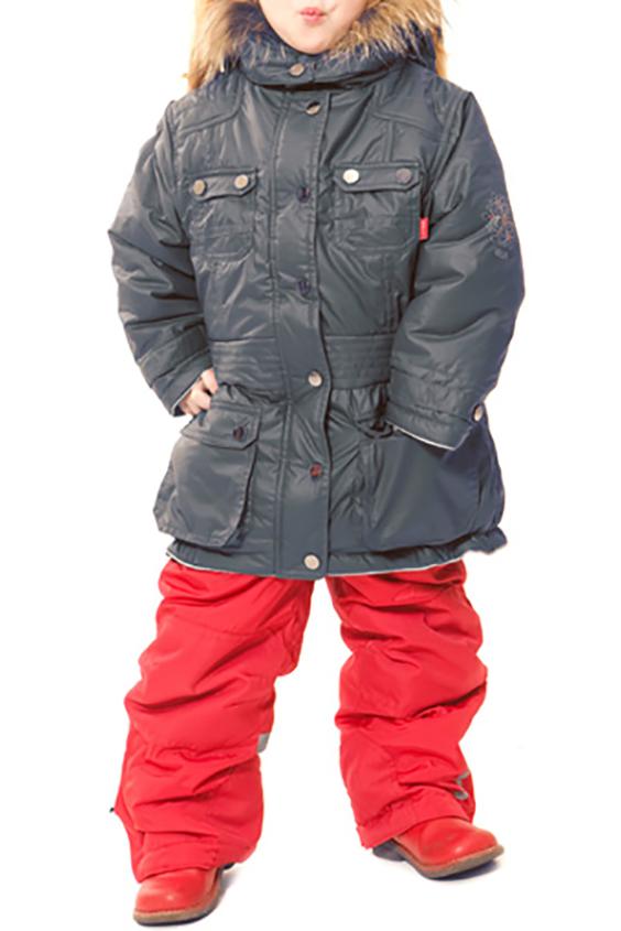 Куртка LacyWear VOKD(43)-GVV