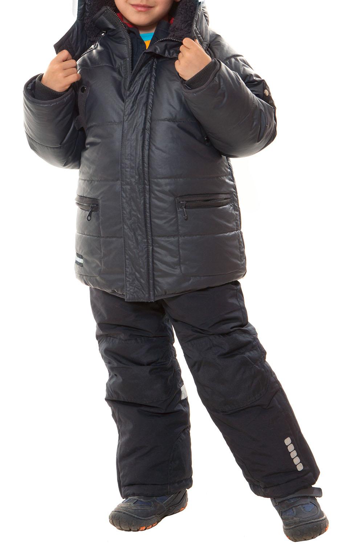 КурткаВерхняя одежда<br>Красивая и удобная куртка для мальчика.  Утеплитель: холлофан  В изделии использованы цвета: черный и др.  Размер 74 соответствует росту 70-73 см Размер 80 соответствует росту 74-80 см Размер 86 соответствует росту 81-86 см Размер 92 соответствует росту 87-92 см Размер 98 соответствует росту 93-98 см Размер 104 соответствует росту 98-104 см Размер 110 соответствует росту 105-110 см Размер 116 соответствует росту 111-116 см Размер 122 соответствует росту 117-122 см Размер 128 соответствует росту 123-128 см Размер 134 соответствует росту 129-134 см Размер 140 соответствует росту 135-140 см Размер 146 соответствует росту 141-146 см Размер 152 соответствует росту 147-152 см Размер 158 соответствует росту 153-158 см Размер 164 соответствует росту 159-164 см<br><br>Воротник: Стойка<br>По возрасту: Дошкольные ( от 3 до 7 лет),Школьные ( от 7 до 13 лет)<br>По материалу: Плащевая ткань<br>По образу: Повседневные<br>По рисунку: Однотонные<br>По силуэту: Полуприталенные<br>По стилю: Повседневные,Теплые<br>По форме: Пуховик<br>По элементам: С карманами,С молнией<br>Рукав: Длинный рукав<br>По сезону: Зима<br>Размер : 116,128,134<br>Материал: Плащевая ткань<br>Количество в наличии: 3