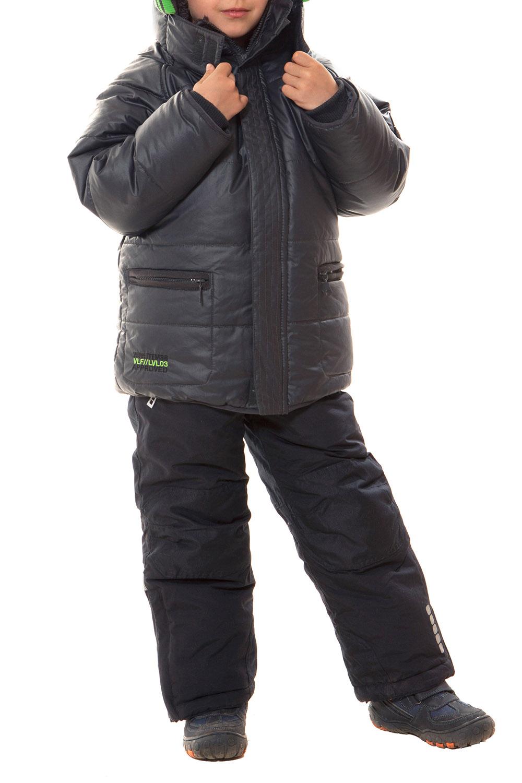 Куртка LacyWear VOKD(45)-GVV