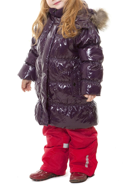 КурткаВерхняя одежда<br>Красивая и удобная куртка для девочки  Утеплитель: холлофан  В изделии использованы цвета: фиолетовый  Размер 74 соответствует росту 70-73 см Размер 80 соответствует росту 74-80 см Размер 86 соответствует росту 81-86 см Размер 92 соответствует росту 87-92 см Размер 98 соответствует росту 93-98 см Размер 104 соответствует росту 98-104 см Размер 110 соответствует росту 105-110 см Размер 116 соответствует росту 111-116 см Размер 122 соответствует росту 117-122 см Размер 128 соответствует росту 123-128 см Размер 134 соответствует росту 129-134 см Размер 140 соответствует росту 135-140 см Размер 146 соответствует росту 141-146 см Размер 152 соответствует росту 147-152 см Размер 158 соответствует росту 153-158 см Размер 164 соответствует росту 159-164 см<br><br>Воротник: Стойка<br>По возрасту: Ясельные ( от 1 до 3 лет)<br>По длине: Удлиненные<br>По материалу: Тканевые<br>По образу: Повседневные<br>По рисунку: Однотонные<br>По силуэту: Полуприталенные<br>По стилю: Теплые<br>По форме: Пуховик<br>По элементам: С карманами,С молнией,С утеплителем<br>Рукав: Длинный рукав<br>По сезону: Зима<br>Размер : 104,98<br>Материал: Болонья<br>Количество в наличии: 2