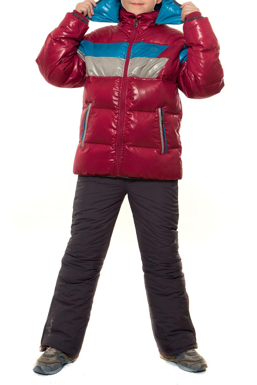 КурткаВерхняя одежда<br>Красивая и удобная куртка для мальчика.  Утеплитель: пух - 70%, перо - 30%  В изделии использованы цвета: красный и др.  Размер 74 соответствует росту 70-73 см Размер 80 соответствует росту 74-80 см Размер 86 соответствует росту 81-86 см Размер 92 соответствует росту 87-92 см Размер 98 соответствует росту 93-98 см Размер 104 соответствует росту 98-104 см Размер 110 соответствует росту 105-110 см Размер 116 соответствует росту 111-116 см Размер 122 соответствует росту 117-122 см Размер 128 соответствует росту 123-128 см Размер 134 соответствует росту 129-134 см Размер 140 соответствует росту 135-140 см Размер 146 соответствует росту 141-146 см Размер 152 соответствует росту 147-152 см Размер 158 соответствует росту 153-158 см Размер 164 соответствует росту 159-164 см<br><br>Воротник: Стойка<br>По возрасту: Школьные ( от 7 до 13 лет)<br>По материалу: Тканевые<br>По образу: Повседневные<br>По рисунку: В полоску,С принтом (печатью),Цветные<br>По силуэту: Полуприталенные<br>По стилю: Повседневные,Теплые<br>По форме: Пуховик<br>По элементам: С карманами,С молнией,С утеплителем<br>Рукав: Длинный рукав<br>По сезону: Зима<br>Размер : 128,134,140,146,152,158,164<br>Материал: Болонья<br>Количество в наличии: 14