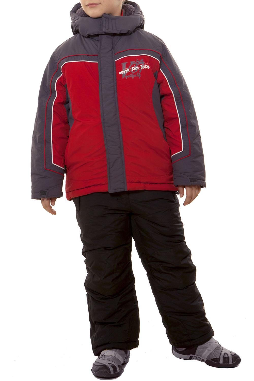 КурткаВерхняя одежда<br>Красивая и удобная куртка для мальчика.  Утеплитель: холлофан  В изделии использованы цвета: красный, серый  Размер 74 соответствует росту 70-73 см Размер 80 соответствует росту 74-80 см Размер 86 соответствует росту 81-86 см Размер 92 соответствует росту 87-92 см Размер 98 соответствует росту 93-98 см Размер 104 соответствует росту 98-104 см Размер 110 соответствует росту 105-110 см Размер 116 соответствует росту 111-116 см Размер 122 соответствует росту 117-122 см Размер 128 соответствует росту 123-128 см Размер 134 соответствует росту 129-134 см Размер 140 соответствует росту 135-140 см Размер 146 соответствует росту 141-146 см Размер 152 соответствует росту 147-152 см Размер 158 соответствует росту 153-158 см Размер 164 соответствует росту 159-164 см<br><br>Воротник: Стойка<br>По возрасту: Школьные ( от 7 до 13 лет)<br>По материалу: Тканевые<br>По образу: Повседневные<br>По рисунку: Цветные<br>По силуэту: Полуприталенные<br>По стилю: Повседневные,Теплые<br>По форме: Пуховик<br>По элементам: С карманами,С молнией,С утеплителем<br>Рукав: Длинный рукав<br>По сезону: Зима<br>Размер : 134,140,146,152<br>Материал: Болонья<br>Количество в наличии: 4