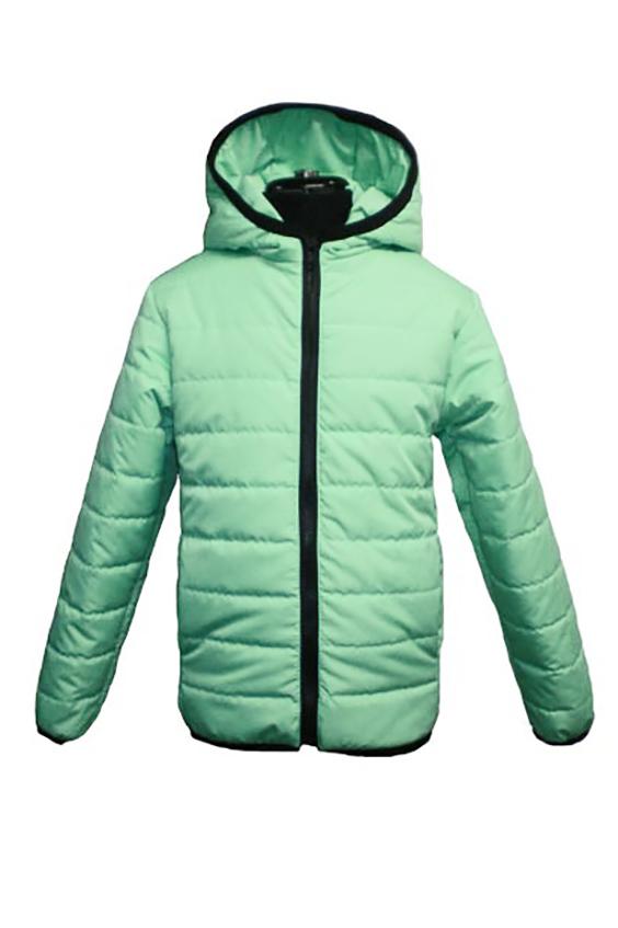КурткаВерхняя одежда<br>Актуальная в этом сезоне куртка для девочки, спереди застегивается на молнию, имеет глубокий капюшон, два боковых кармана, ткань верха непродуваемая и влагооталкивающая. Утеплитель нового поколения - силиконизированный термофайбер его отличительное свойство – это способность сохранять свои внешние параметры после стирки и функциональные способности в процессе эксплуатации. Такой наполнитель не впитывает влагу, а элементарно сбрасывает ее (гигроскопичность не превышает 1%), не поддерживает горение.  Верх - quot;дьюспоquot; (полиамид 100%), подкладка - полиэстер 100%, утеплитель - термофайбер (силиконизированный) 150 г/м  В изделии использованы цвета: салатовый, черный  Размер 74 соответствует росту 70-73 см Размер 80 соответствует росту 74-80 см Размер 86 соответствует росту 81-86 см Размер 92 соответствует росту 87-92 см Размер 98 соответствует росту 93-98 см Размер 104 соответствует росту 98-104 см Размер 110 соответствует росту 105-110 см Размер 116 соответствует росту 111-116 см Размер 122 соответствует росту 117-122 см Размер 128 соответствует росту 123-128 см Размер 134 соответствует росту 129-134 см Размер 140 соответствует росту 135-140 см Размер 146 соответствует росту 141-146 см Размер 152 соответствует росту 147-152 см Размер 158 соответствует росту 153-158 см Размер 164 соответствует росту 159-164 см<br><br>Воротник: Стойка<br>По возрасту: Школьные ( от 7 до 13 лет)<br>По длине: Короткие<br>По материалу: Плащевая ткань<br>По образу: Повседневные,Спорт<br>По рисунку: Однотонные<br>По силуэту: Полуприталенные<br>По стилю: Повседневные<br>По элементам: С капюшоном,С карманами,С молнией<br>Рукав: Длинный рукав<br>По сезону: Осень,Весна<br>Размер : 128,134<br>Материал: Болонья<br>Количество в наличии: 2